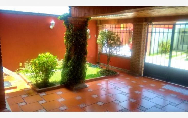 Foto de casa en venta en frijol 9, miguel hidalgo corralitos, toluca, estado de méxico, 1062339 no 15
