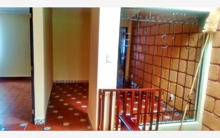 Foto de casa en venta en frijol 9, miguel hidalgo corralitos, toluca, estado de méxico, 1062339 no 17