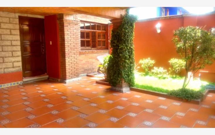 Foto de casa en venta en frijol 9, san mateo, toluca, m?xico, 1062339 No. 04