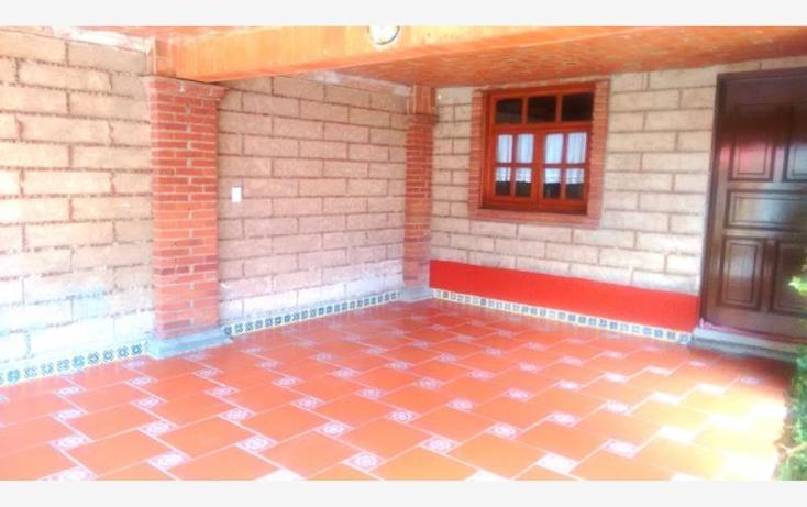 Foto de casa en venta en frijol 9, san mateo, toluca, m?xico, 1062339 No. 05