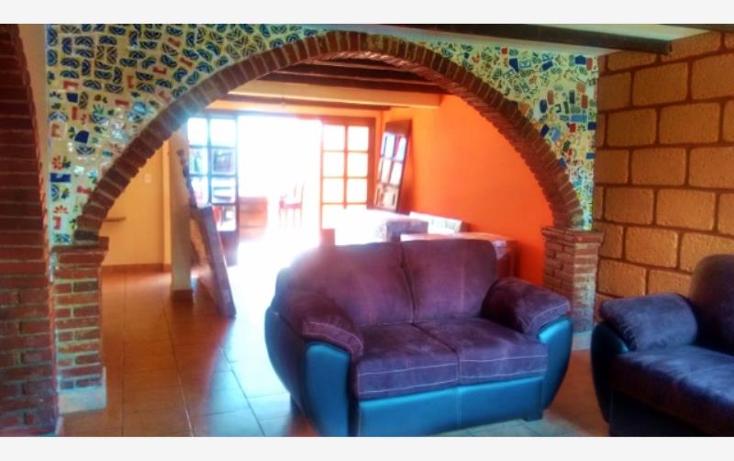Foto de casa en venta en frijol 9, san mateo, toluca, m?xico, 1062339 No. 12
