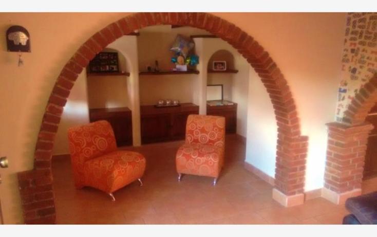 Foto de casa en venta en frijol 9, san mateo, toluca, m?xico, 1062339 No. 13