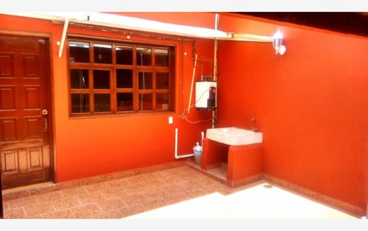Foto de casa en venta en frijol 9, san mateo, toluca, m?xico, 1062339 No. 14