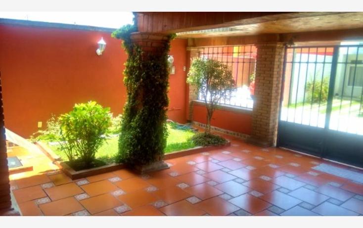 Foto de casa en venta en frijol 9, san mateo, toluca, m?xico, 1062339 No. 15