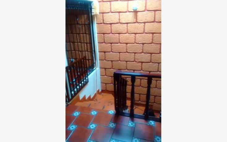 Foto de casa en venta en frijol 9, san mateo, toluca, m?xico, 1062339 No. 18