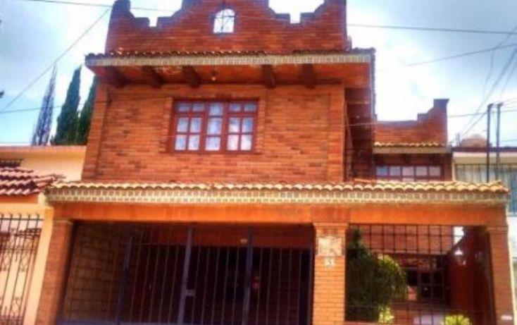 Foto de casa en venta en frijol, la ribera ii, toluca, estado de méxico, 1225071 no 01