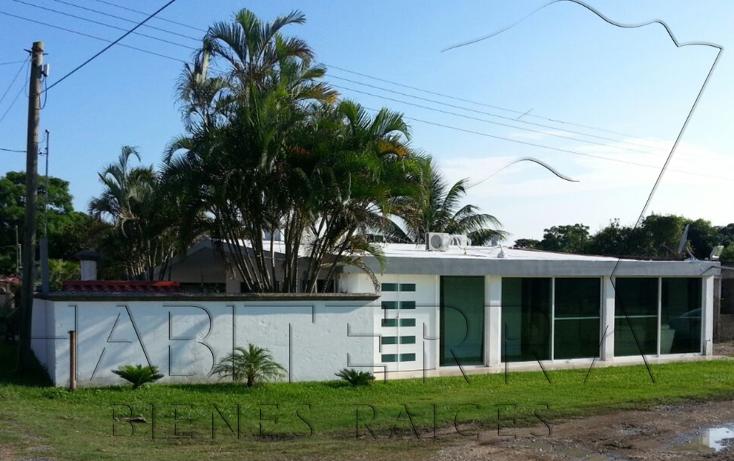 Foto de terreno habitacional en venta en  , frijolillo, tuxpan, veracruz de ignacio de la llave, 1135827 No. 06