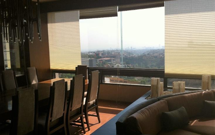 Foto de departamento en renta en  , frondoso torres, huixquilucan, m?xico, 1816742 No. 01