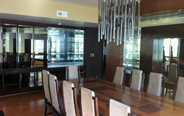 Foto de departamento en renta en  , frondoso torres, huixquilucan, m?xico, 1816742 No. 02