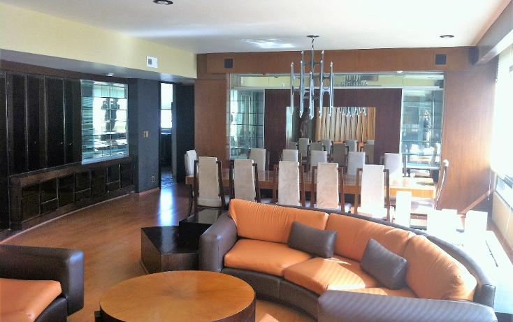 Foto de departamento en renta en  , frondoso torres, huixquilucan, m?xico, 1816742 No. 04
