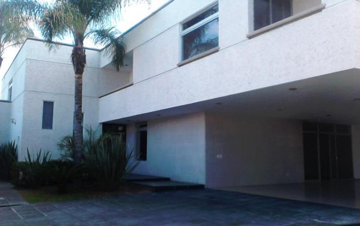 Foto de casa en venta en frontera, campestre 1a sección, aguascalientes, aguascalientes, 804943 no 01
