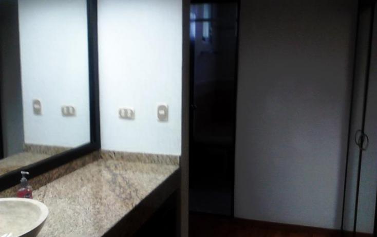 Foto de casa en venta en frontera, campestre 1a sección, aguascalientes, aguascalientes, 804943 no 09