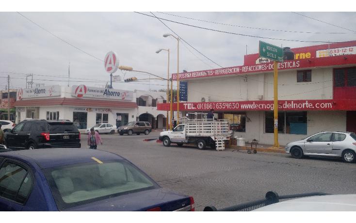 Foto de local en renta en  , frontera centro, frontera, coahuila de zaragoza, 1873452 No. 01