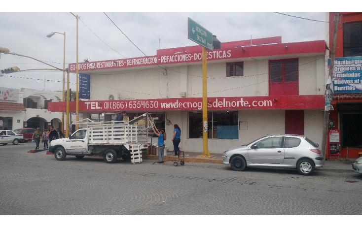 Foto de local en renta en  , frontera centro, frontera, coahuila de zaragoza, 1873452 No. 02