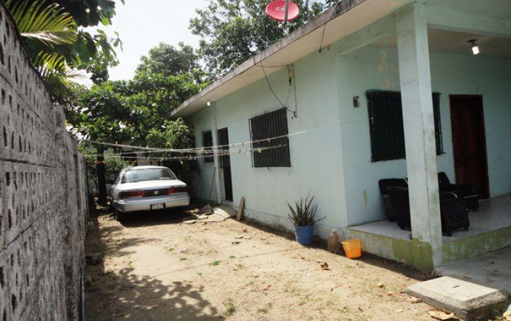 Foto de casa en venta en, frutos de la revolución, coatzacoalcos, veracruz, 1130809 no 02