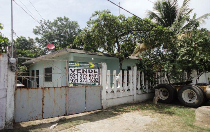 Foto de casa en venta en, frutos de la revolución, coatzacoalcos, veracruz, 1130809 no 03