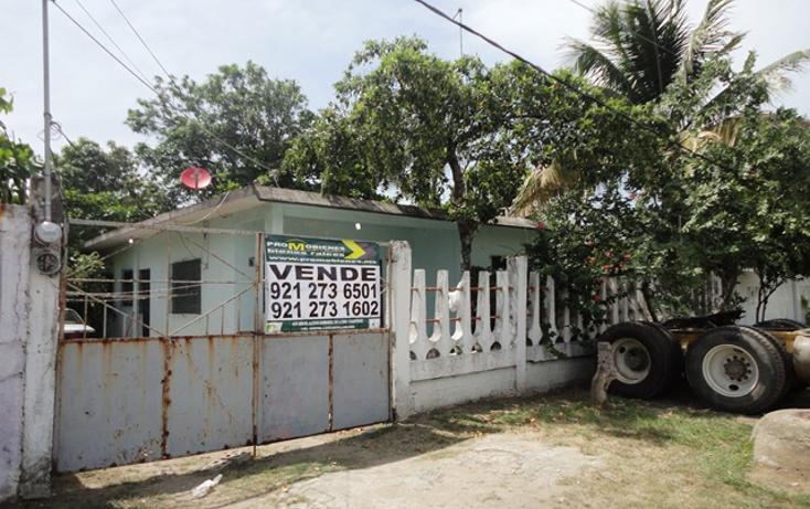 Foto de casa en venta en  , frutos de la revoluci?n, coatzacoalcos, veracruz de ignacio de la llave, 1130809 No. 03