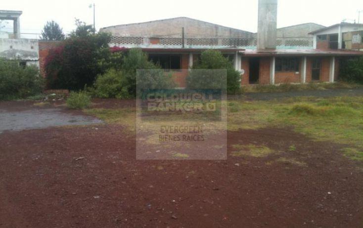 Foto de terreno habitacional en venta en ftbol esquina kennedy, jajalpa olímpica, ecatepec de morelos, estado de méxico, 929501 no 01