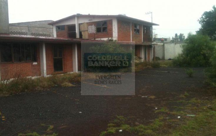 Foto de terreno habitacional en venta en ftbol esquina kennedy, jajalpa olímpica, ecatepec de morelos, estado de méxico, 929501 no 06