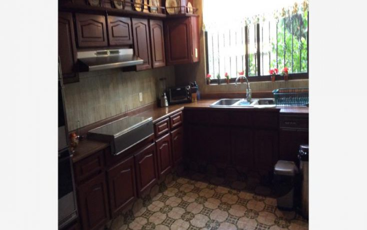 Foto de casa en venta en fuego 270, jardines del pedregal, álvaro obregón, df, 1578738 no 05
