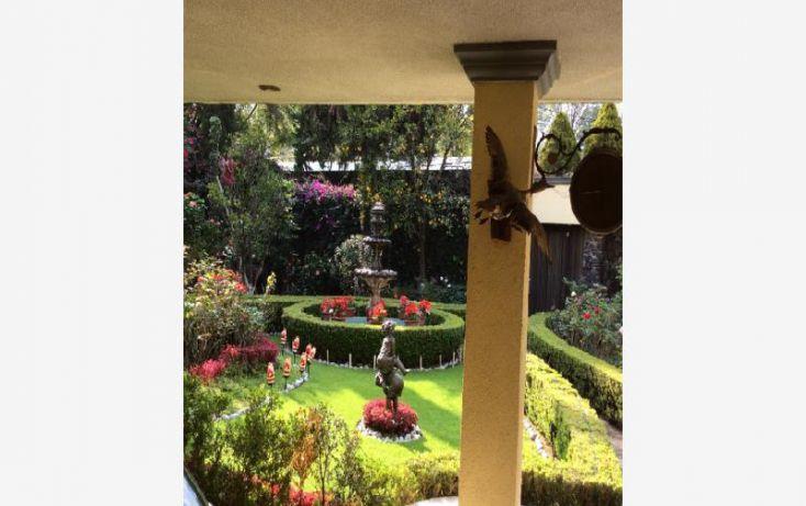 Foto de casa en venta en fuego 270, jardines del pedregal, álvaro obregón, df, 1578738 no 10