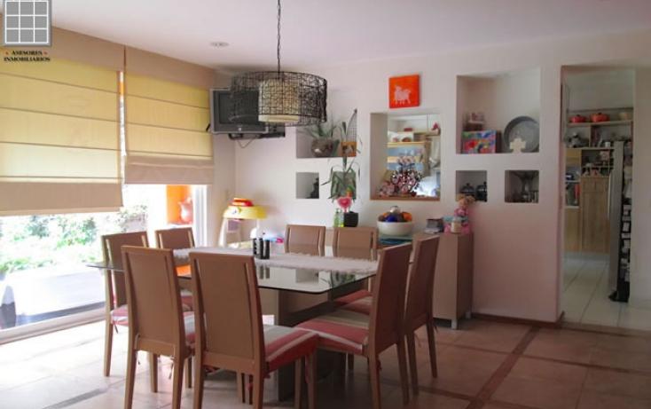 Foto de casa en venta en fuego, jardines del pedregal, álvaro obregón, df, 281476 no 03