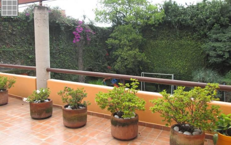 Foto de casa en venta en fuego, jardines del pedregal, álvaro obregón, df, 281476 no 08