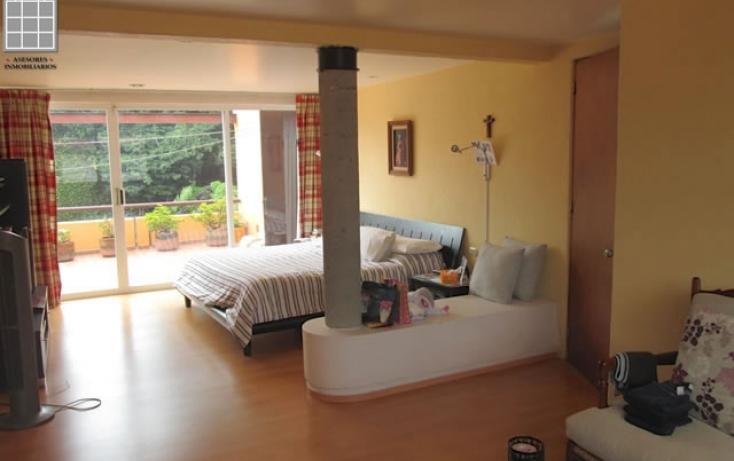 Foto de casa en venta en fuego, jardines del pedregal, álvaro obregón, df, 281476 no 09