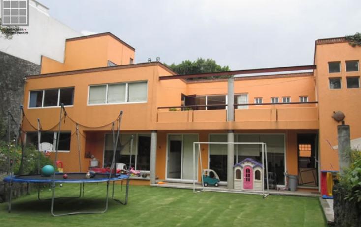 Foto de casa en venta en fuego, jardines del pedregal, álvaro obregón, df, 281476 no 10