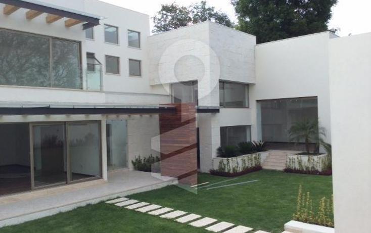 Foto de casa en venta en  , jardines del pedregal, álvaro obregón, distrito federal, 1514294 No. 03