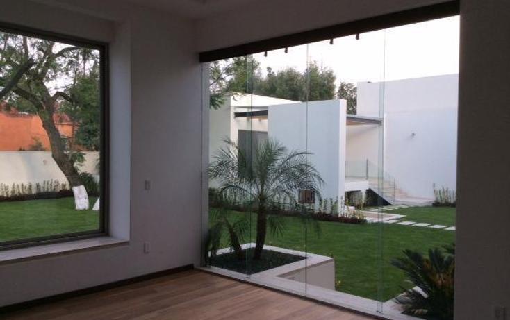 Foto de casa en venta en  , jardines del pedregal, álvaro obregón, distrito federal, 1514294 No. 09