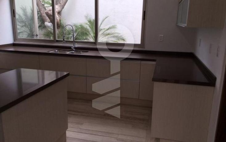Foto de casa en venta en  , jardines del pedregal, álvaro obregón, distrito federal, 1514294 No. 10