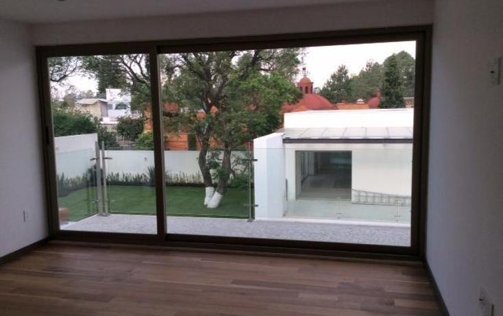 Foto de casa en venta en fuego , jardines del pedregal, álvaro obregón, distrito federal, 1514294 No. 13