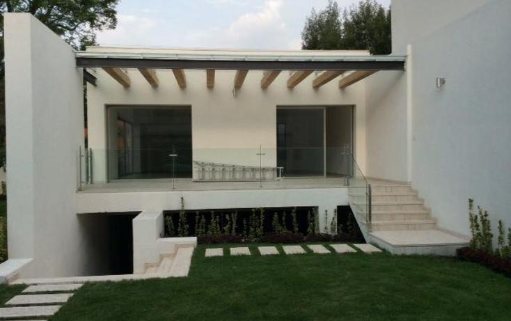 Foto de casa en venta en fuego , jardines del pedregal, álvaro obregón, distrito federal, 1514294 No. 17