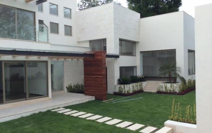 Foto de casa en venta en fuego , jardines del pedregal, álvaro obregón, distrito federal, 1514294 No. 18