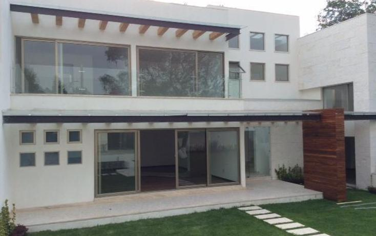 Foto de casa en venta en  , jardines del pedregal, álvaro obregón, distrito federal, 1514294 No. 19