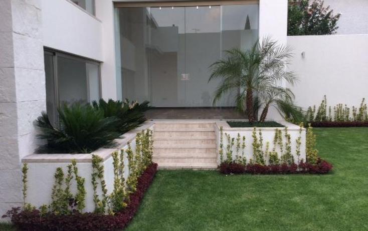 Foto de casa en venta en  , jardines del pedregal, álvaro obregón, distrito federal, 1514294 No. 20