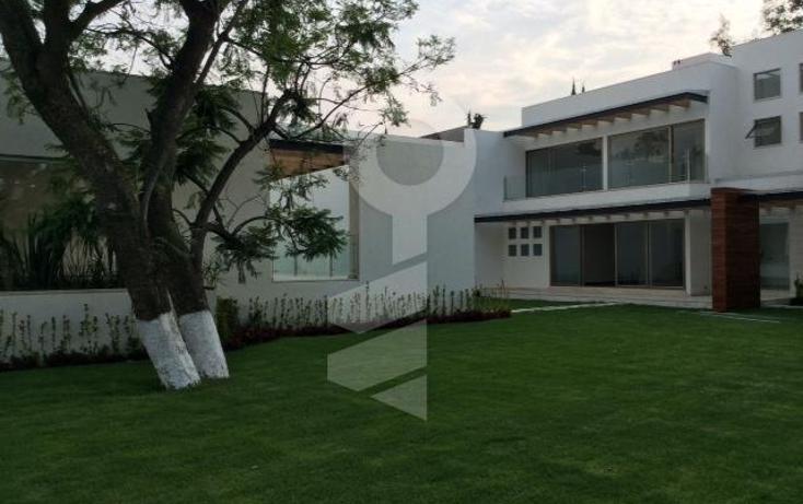 Foto de casa en venta en  , jardines del pedregal, álvaro obregón, distrito federal, 1514294 No. 21