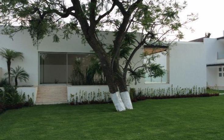 Foto de casa en venta en  , jardines del pedregal, álvaro obregón, distrito federal, 1514294 No. 23
