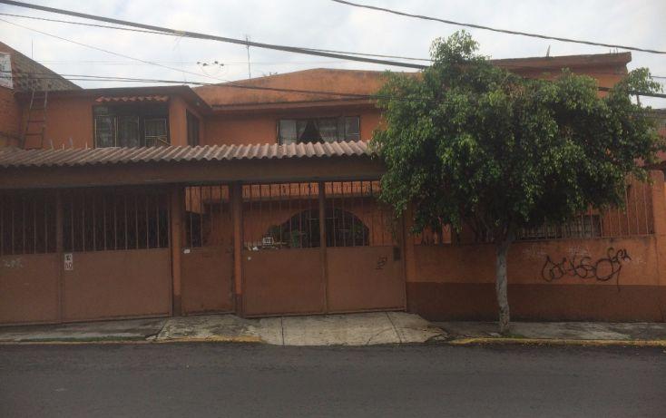 Foto de casa en venta en, fuego nuevo, iztapalapa, df, 1972894 no 01