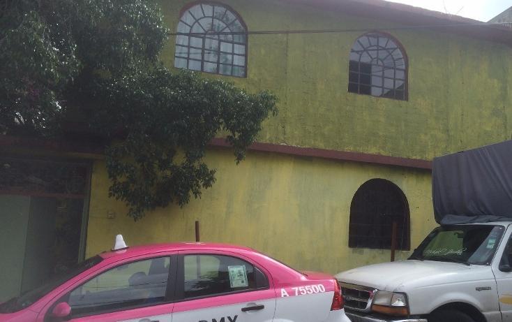 Foto de casa en venta en  , fuego nuevo, iztapalapa, distrito federal, 1972894 No. 02
