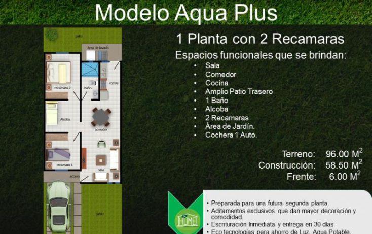 Foto de casa en venta en fuente de cibeles 1, antonio toledo corro, escuinapa, sinaloa, 1104825 no 02