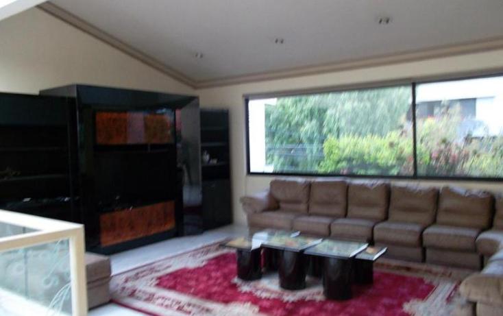 Foto de casa en venta en fuente de diana , lomas de tecamachalco secci?n cumbres, huixquilucan, m?xico, 398254 No. 10