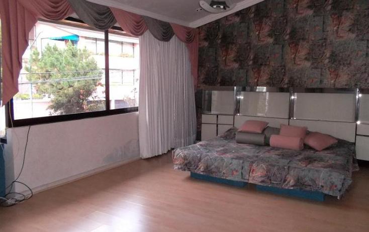 Foto de casa en venta en fuente de diana , lomas de tecamachalco secci?n cumbres, huixquilucan, m?xico, 398254 No. 11