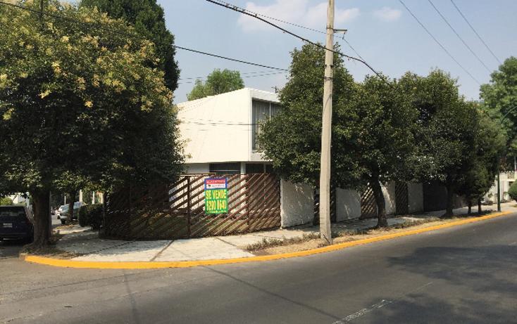 Foto de casa en venta en fuente de jupiter , lomas de tecamachalco, naucalpan de juárez, méxico, 1658770 No. 01
