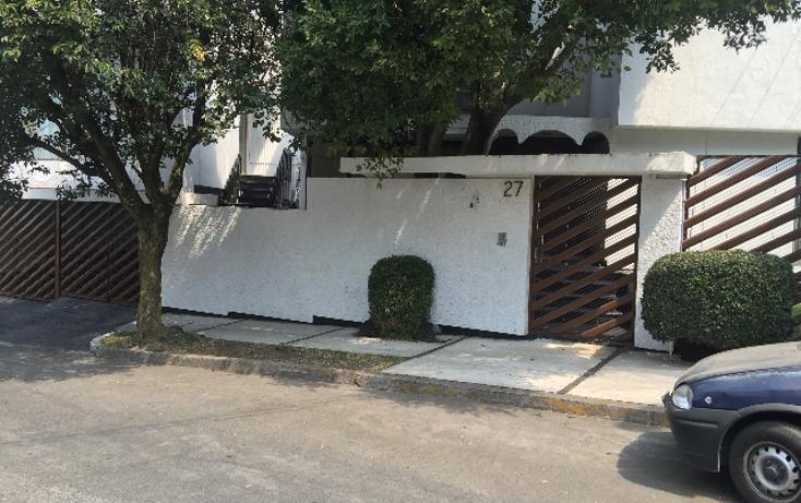 Foto de casa en venta en fuente de jupiter , lomas de tecamachalco, naucalpan de juárez, méxico, 1658770 No. 04