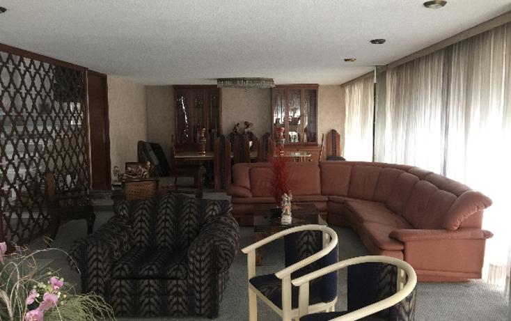 Foto de casa en venta en fuente de jupiter , lomas de tecamachalco, naucalpan de juárez, méxico, 1658770 No. 06