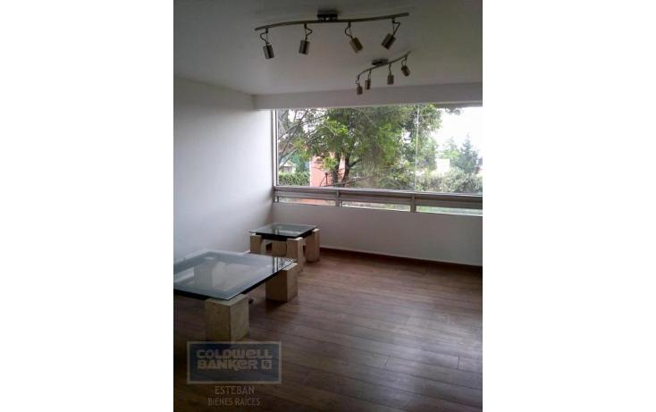 Foto de departamento en venta en  , fuentes del pedregal, tlalpan, distrito federal, 1741660 No. 02
