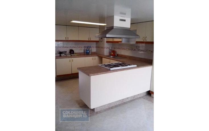 Foto de departamento en venta en  , fuentes del pedregal, tlalpan, distrito federal, 1741660 No. 05