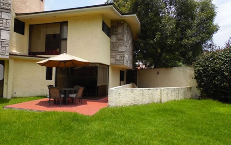 Foto de casa en venta en  , ampliación fuentes del pedregal, tlalpan, distrito federal, 1521055 No. 02